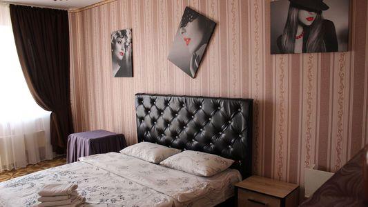 Квартира посуточно по ул. Фастовская 2, 1‑комн в городе Белая Церковь