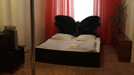 Квартира посуточно по ул. Леваневского 58, 1‑комн в городе Белая Церковь