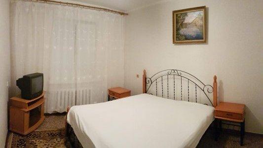 Квартира посуточно по ул. Ярослава Мудрого 44, 1‑комн в городе Белая Церковь