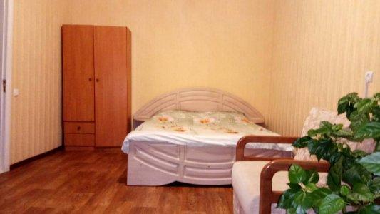 Квартира посуточно по ул. Леся Курбаса 7/1, 1‑комн в городе Белая Церковь