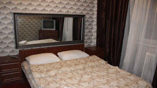 Квартира посуточно по ул. Фастовская 24, 2‑комн в городе Белая Церковь