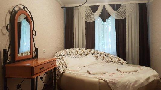Квартира посуточно по ул. Декабристов 5, 1‑комн в городе Белая Церковь
