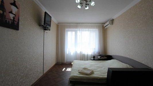 Квартира посуточно по ул. Курсовая 35, 1-комн в городе Белая Церковь