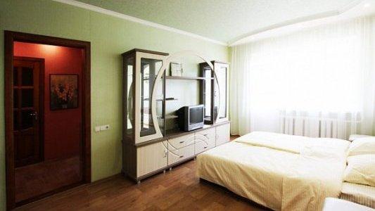 Квартира посуточно по ул. Дачная 37, 1-комн в городе Белая Церковь