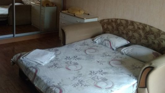 Квартира посуточно по б-р. Александрийский 157, 1-комн в городе Белая Церковь