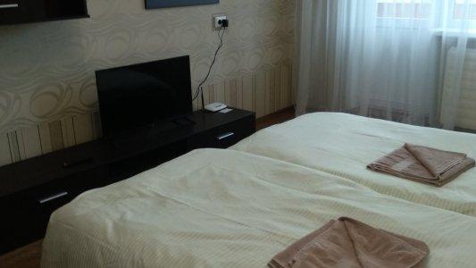 Квартира посуточно по ул. Леваневского, 48, 1-комн в городе Белая Церковь