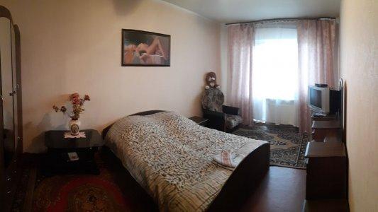 Квартира посуточно по ул. Ак. Крымского 2, 1‑комн в городе Белая Церковь