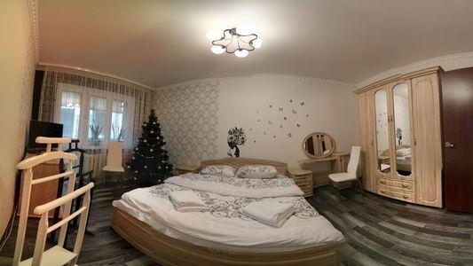 Квартира посуточно по ул. Новая 5, 1‑комн в городе Белая Церковь