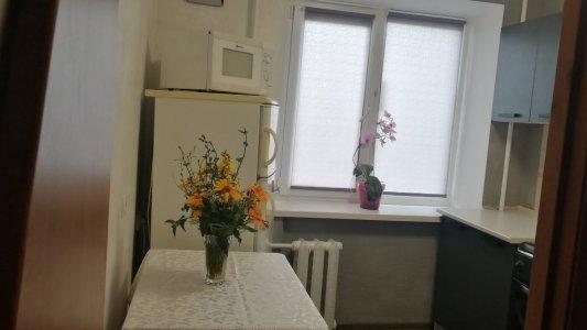 Квартира посуточно по пер. Пролетарский 8а, 1‑комн в городе Белая Церковь