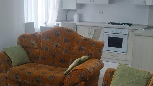 Квартира посуточно по пер. Курсовой 28, 1‑комн в городе Белая Церковь