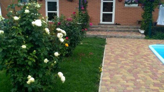 Квартира посуточно по ул. Полевая 108, 2‑комн в городе Белая Церковь