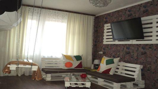 Квартира посуточно по ул. Василия Стуса (Славина) 10, 1‑комн в городе Белая Церковь